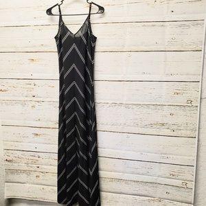 Loft Knit Maxi Dress